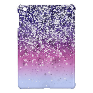 Glitter Variations VI iPad Mini Cases
