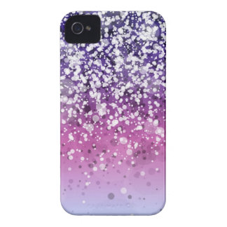 Glitter Variations VI iPhone 4 Case