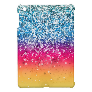 Glitter Variations VII Case For The iPad Mini