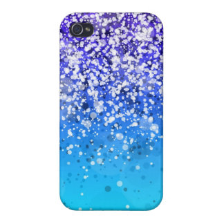 Glitter Variations VIII iPhone 4/4S Cover