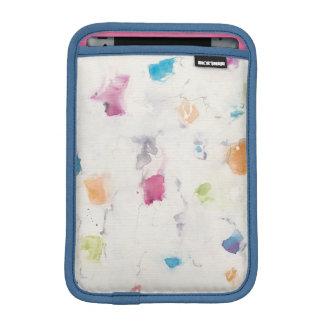 Glitterati I Abstract Print | Mike Schick iPad Mini Sleeve