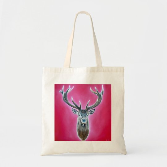 Glittering Prize Tote Bag