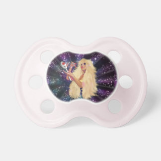 Glitz Woman Booginhead Pacifiers