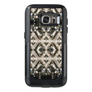 Glitzy Ladies Bling Design OtterBox Samsung Galaxy S7 Case