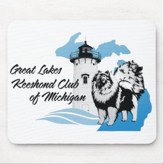 GLKCM Merchandise Mouse Pad