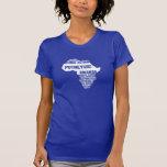 Global Action Rwanda in Multiple Colors Tshirt