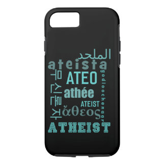 Global Atheists iPhone 7 Case