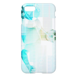 Global Business Strategy and Development iPhone 7 Case