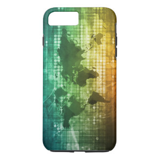 Global Business Strategy and Development iPhone 7 Plus Case