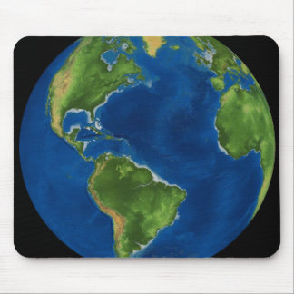 Global Computing Mouse Mat
