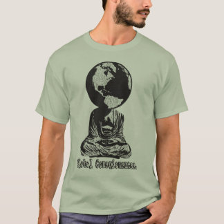 Global Consciousness T-Shirt