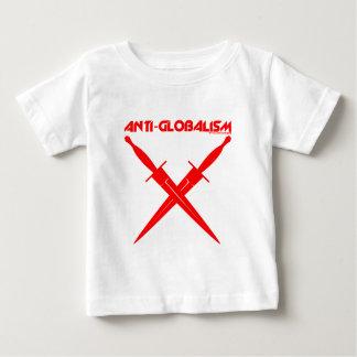 GLOBAL CONSPIRACY T SHIRTS