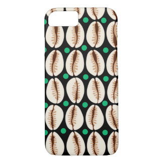 Global Cowrie Shell iPhone 7 Case