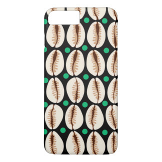 Global Cowrie Shell iPhone 7 Plus Case