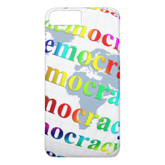 Global Democracy iPhone 7 Plus Case