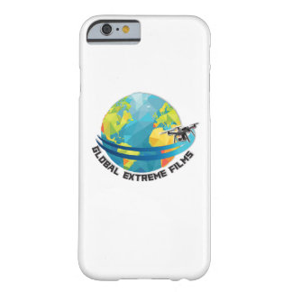 Global Extreme Films iPhone 6/6s Case (White)
