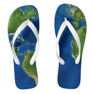 Global Flop Flip Flops