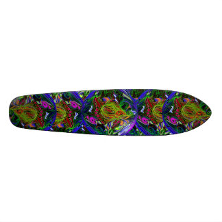 GLOBAL FUSION SKATEBOARDS