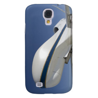 Global Hawk unmanned aircraft 2 Galaxy S4 Case