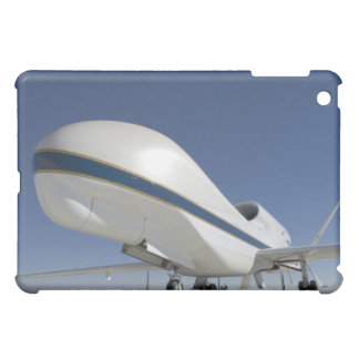 Global Hawk unmanned aircraft 2 iPad Mini Cases