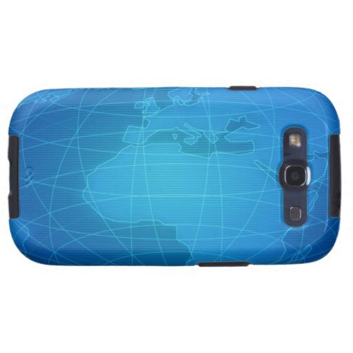 Global Image Samsung Galaxy S3 Cases