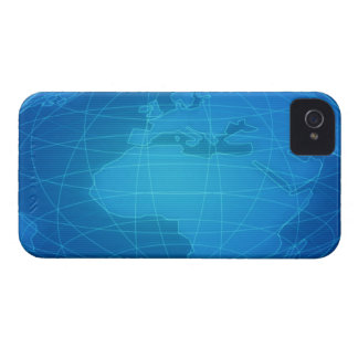 Global Image Case-Mate iPhone 4 Case