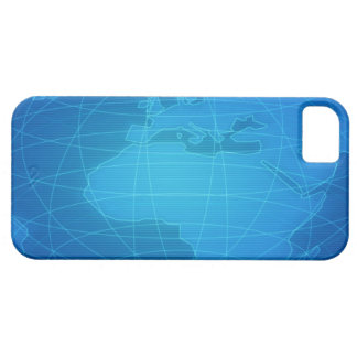 Global Image iPhone 5 Cover