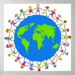 Global Kids Print