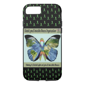 Global Lyme Disease Awareness Phone Case