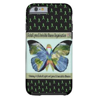 Global Lyme Disease Awareness Phone Case