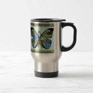 Global Lyme Disease Coffee Mug