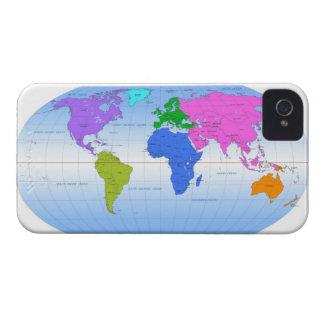 World map background iphone 4 cases world map background iphone global map 2 iphone 4 cover gumiabroncs Choice Image