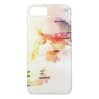 Global Mind: iPhone 7 Case