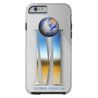 Global Museum iPhone 6/6s Case