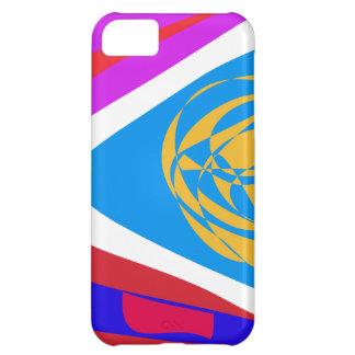 Global Organization iPhone 5C Covers