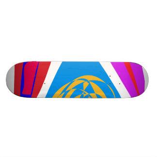 Global Organization Skateboards