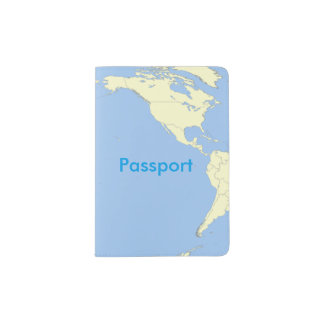 Global Passport Holder