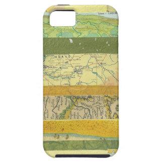 Global Plains folder case iPhone 5 Case