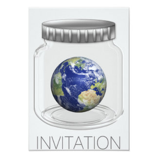 Global Project Buisness Corporate Invitation