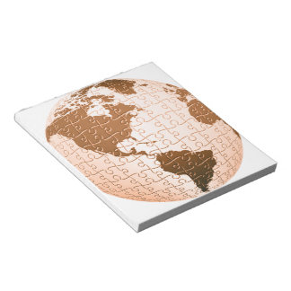 Global Puzzle Notepad