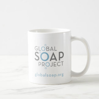 Global Soap Project Mug