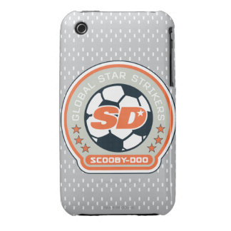 Global Star Strikers iPhone 3 Covers