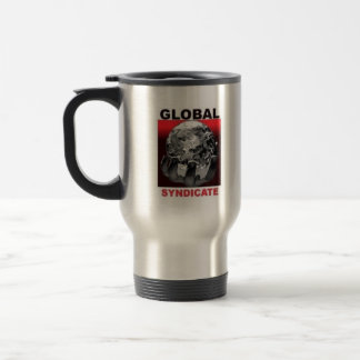 Global Syndicate Publications travel mug