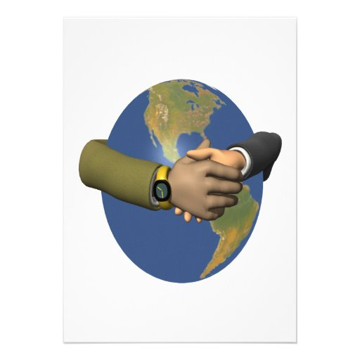 Global Unity Invites