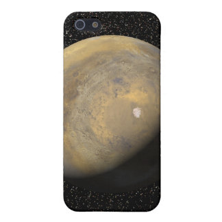 Global view of Mars Case For iPhone 5/5S