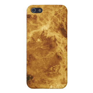 Global view of the surface of Venus iPhone 5/5S Covers