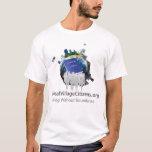 Global Village Citizens - T-Shirt - Guys