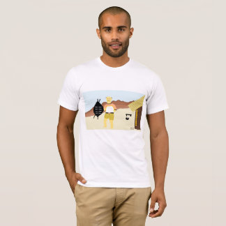Global Village T-Shirt