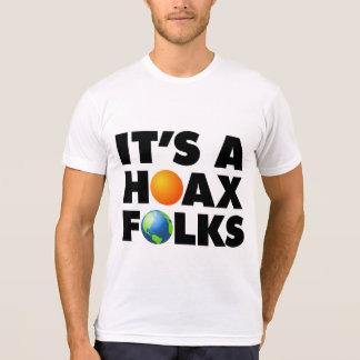 Global Warming Climate Change Hoax Earth Sun Shirts