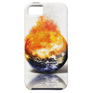 Global Warming iPhone 5/5S Cover